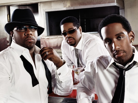 Boyz II Men Address What Really Happened With Michael McCrary