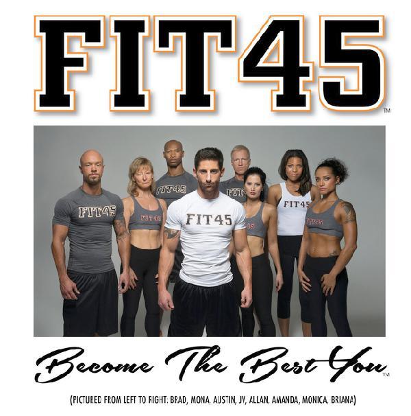 FIT45 Team