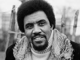 Jimmy Ruffin ('What Becomes Of The Brokenhearted')