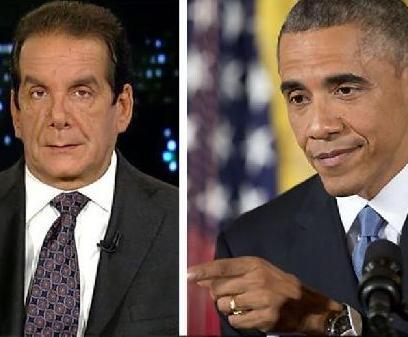 Krauthammer - obama1