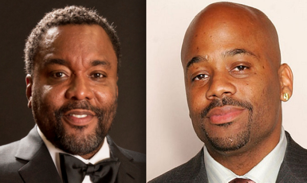 Lee Daniels and Damon Dash