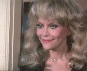 "Louisa Moritz in ""The Last American Virgin"""