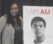 Maryum Ali & I Am Ali poster