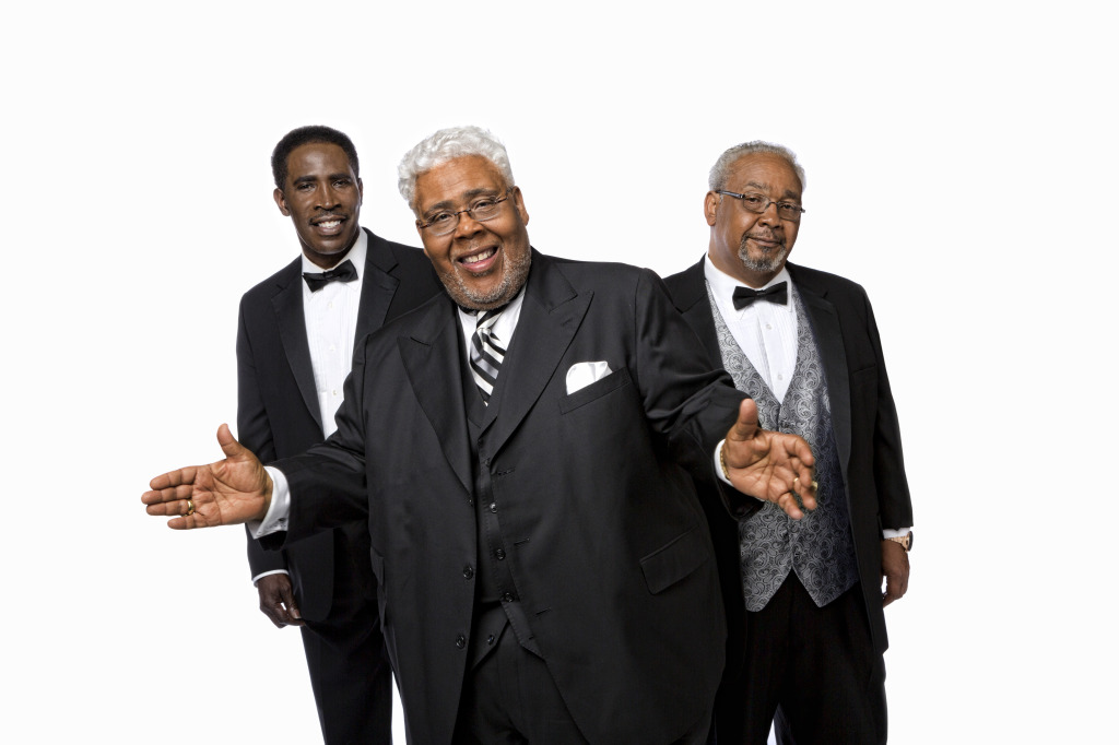 "The Rance Allen Group ""Celebrate"" the new release for 2014"