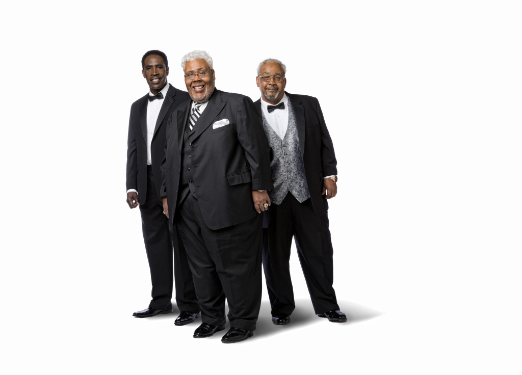 "The Rance Allen Group ""Celebrate"" - new release on Tyscot Music and Entertainment 2014"