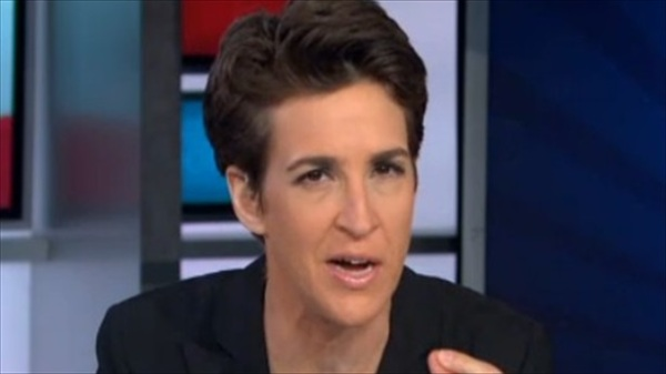 Rachel Maddow Says The GOP Really Wants To Impeach Obama