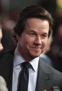 Executive Producer and star Mark Wahlberg at The Gambler Premiere