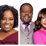 Sherri Shepherd Picks Up A New 'View' With 'The Soul Man'