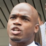 Adrian Peterson Speaks After No Contest Plea: 'I Love My Son' (Watch)