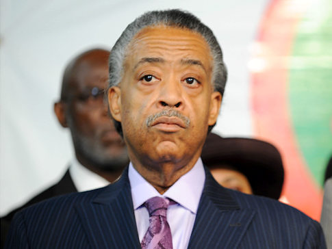NY Times: Sharpton Delinquent on $4.5M in Taxes