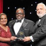 Cedric the Entertainer Feted at 46th Annual Brotherhood Crusade Awards Gala