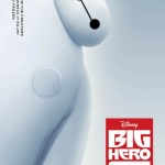 See! Disneys' Diverse Animated Action Comedy Film 'Big Hero 6′ (Watch)