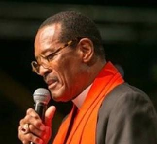 bishop charles blake