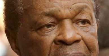 marion barry - head/face