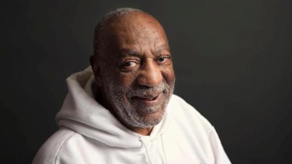 Cosby Cancels 'Letterman' - Won't Answer NPR's Rape Query