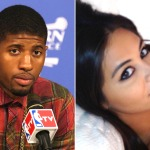 NBA's Paul George Settles Paternity Battle with Ex Stripper