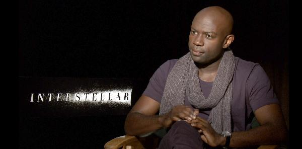 Interstellar Star David Gyasi Discusses Key Role in Film