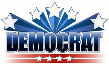 democrat-sign