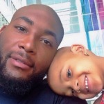 Mom of Devon Still's Cancer-Stricken Child Says He Owes Child Support