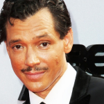 El DeBarge Talks Comeback on 'The Talk'
