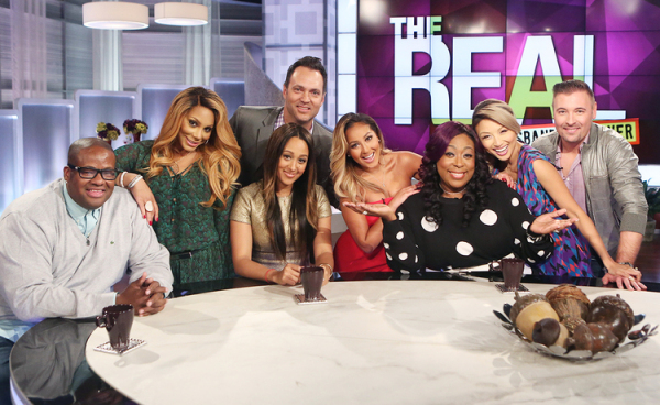 husband-takeover-on 'the real'