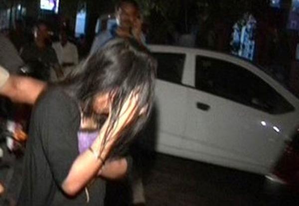 indian girl raped