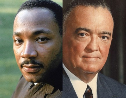 j. edgar hoover_martin luther king, jr