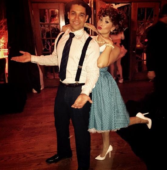 jlo-halloween5-Wilmer Valderrama and Demi Lovato