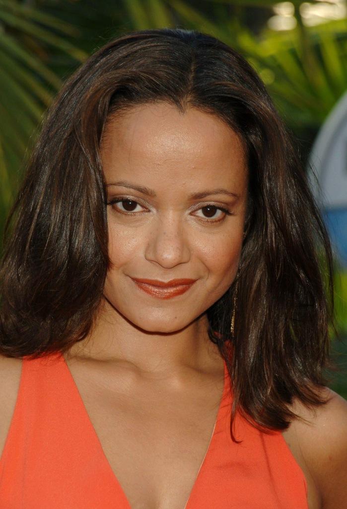 "Actress Judy Reyes (""Scrubs"") is 48"
