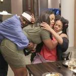 Sanaa, Regina & Kevin Bring the Hilarity to 'Real Husbands …' (Watch)