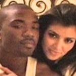 Kim Kardashian's Sex Tape Sales Soar Following Nude Spread
