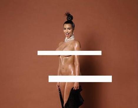 kim kardashian frontal nudity1a