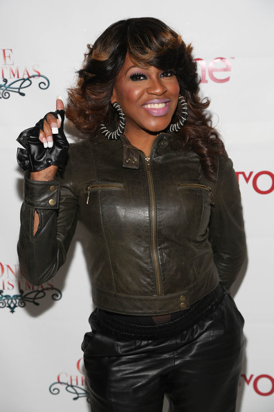 Rapper Lil' Mo is 37 today