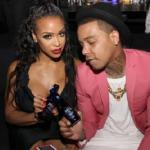 Yung Berg Reconciles with Battered Girlfriend Masika Tucker