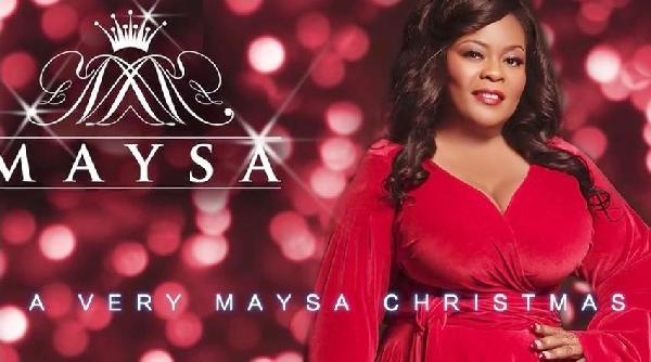 maysa - a very merry christmas
