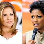 Natalie Morales Plotting 'Today' Exit Because of Tamron Hall?