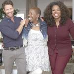Oprah Surprises Iyanla Vanzant with a Home Makeover (Watch)