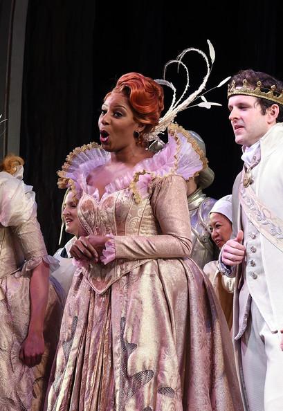 in Broadway's 'cinderella'