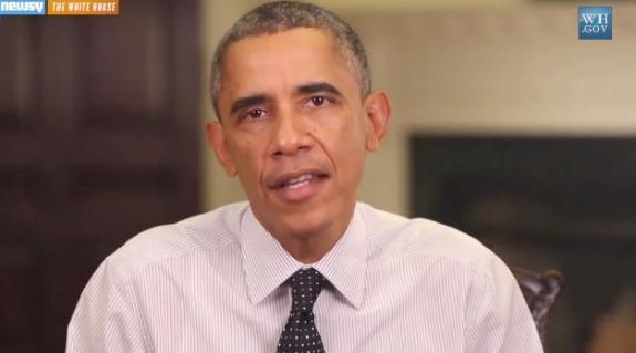 obama - net neutrality