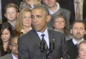 obama - no sympathy for violence1