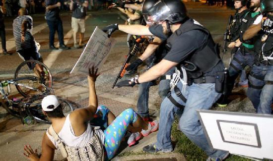 pb-cops & woman on ground