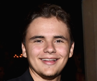 prince jackson true blood