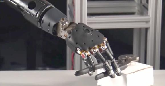prostheses - hi-tech
