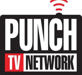 punch tv logo (2014)