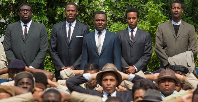 All Aboard For Ava DuVernay's Selma