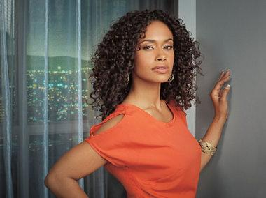 Shannon Kane Dishes on Lifetime's 'Seasons of Love' and Her New Love