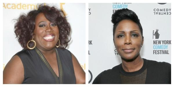 Sommore Calls Out Phony Sheryl Underwood