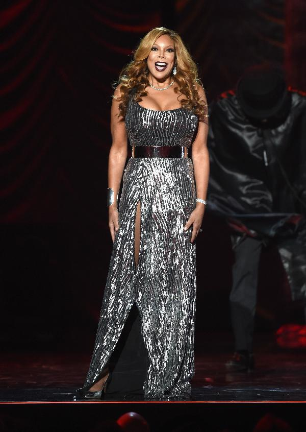Wendy Williams Hosted Soul Train Awards 2014 Highlights & Photos