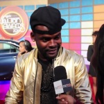 EUR on the Scene: With 'Soul Train Awards' Nominees' (Watch)