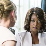 Alfre Woodard on the 'Gorilla in the Room' Regarding her 'State of Affairs' Role